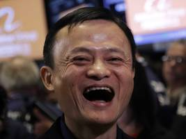 traders have lost almost $10 billion betting against alibaba this year (baba)