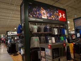 Under Armour cheated on Dick's Sporting Goods with Kohl's —and it massively backfired (UA, DKS)
