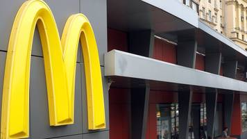 mcdonald's could face first uk strikes