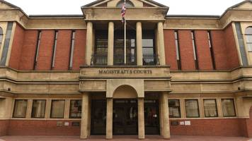 Leicester city councillor charged with sexual assault