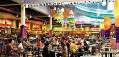 almost cataclysmic: barclays reveals which restaurants are most exposed to collapsing malls
