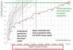 are profit and healthcare incompatible?