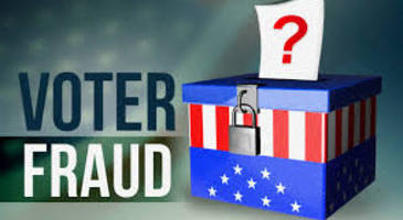 u.s. has 3.5 million more registered voters than live adults - a red flag for electoral fraud