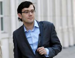 he's a greedy little man and a snake - transcripts of shkreli jury hearings emerge
