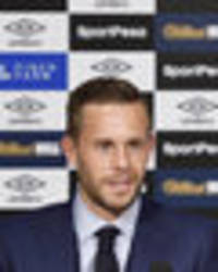 Everton record signing Gylfi Sigurdsson believes he has improved since Tottenham spell