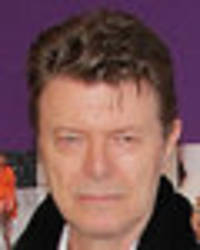 David Bowie's lookalike daughter makes rare appearance on 17th birthday