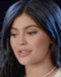 Kylie Jenner explains why boyfriend is not on reality show