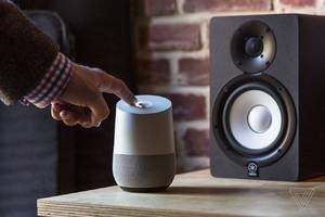 Google Home now supports free Spotify accounts