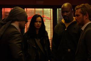 The Defenders: all the trailers, updates, and commentary about Netflix's Marvel team-up show