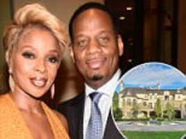 mary j. blige owes $6.5million in taxes