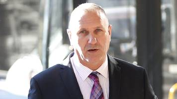 All Blacks bug: Security consultant cleared of public mischief charge