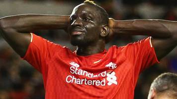 Mamadou Sakho: West Brom interested in signing Liverpool defender