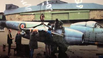 Midland Air Museum celebrates 50 years with exhibition
