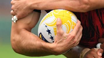 welsh rugby player banned for a year for doping violation