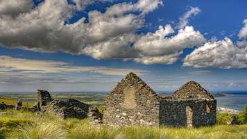 Isle of Man ruins feature in photography exhibition