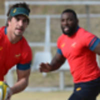 boks face moment of truth
