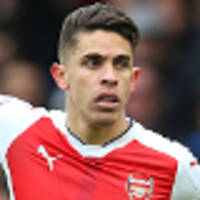 Valencia sign Gabriel from Arsenal