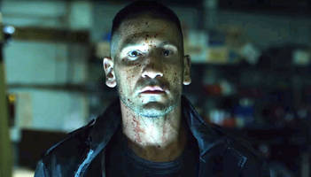 Netflix is using 'The Defenders' debut to hype 'The Punisher'