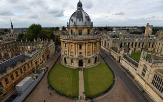 ranked: these uk universities have produced the most millionaires