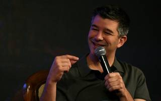 uber's kalanick claims investor lawsuits are designed to victimise him