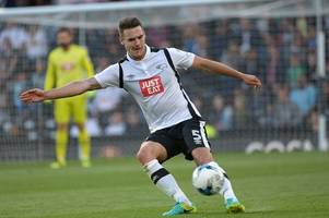 jason shackell and george thorne feature as derby county under-23s are beaten by chelsea in premier league 2