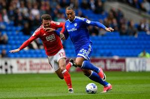 Leonid Slutsky accepts defeat in Kenneth Zohore chase as Cardiff City boss Neil Warnock denies knowledge of bid