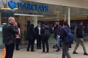 barclays warns online banking service won't work intermittently for five months