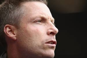 Millwall boss Neil Harris has his say on Bristol City's ambitions ahead of Ashton Gate clash