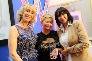berkeley insurance urges sole traders to enter women in business awards