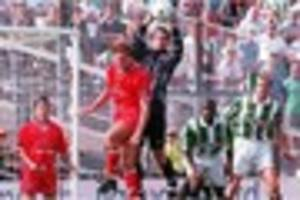 crazy days: first win eludes plymouth argyle as they draw with...