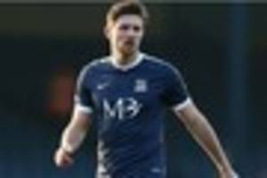 southend united v plymouth argyle: the scouting report on ryan...