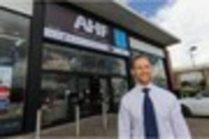 Need a new sofa? Furniture retailer AHF opens in old Next unit on...