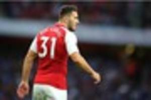 arsenal's strengthened defence should see off stoke city says...