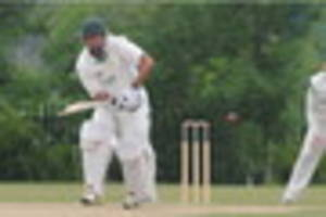Staffordshire captain Kadeer Ali pinpoints key area for...