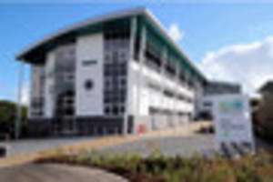 Callywith College in Bodmin set to open its doors for the first...
