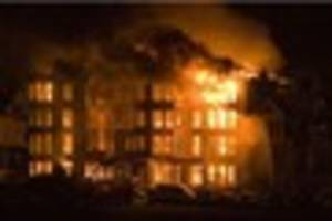 penhallow hotel fire in newquay killed three and remains one of...