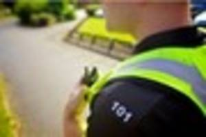 Abridge crash that left driver with serious injuries leads to...