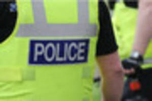 police re-appealing for witnesses after a man was found lying in...