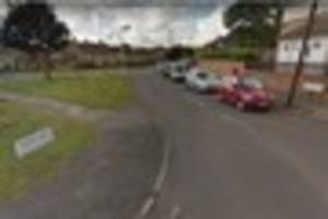 woman dragged along the road during romford car robbery