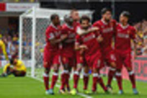 What are Liverpool's strengths and weaknesses? Can Palace make it...