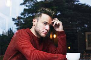 olly murs was at newmarket nights and people loved every second