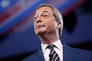 Nigel Farage: There's a direct link between terrorism and number of people from different religions ...
