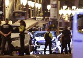 Spanish Police Stop Second Terrorist Attack in Cambrils