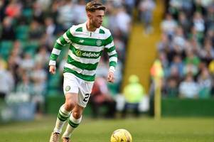 Celtic fans gush over Patrick Roberts on Twitter as wing king prepares to sign new Hoops loan deal