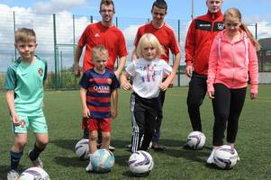 Future of Fernhill Soccer School placed in doubt