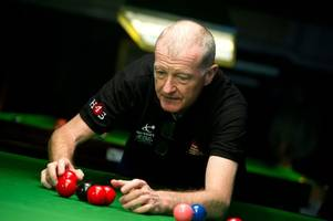 snooker star steve davis set to cue the music at doune the rabbit hole festival