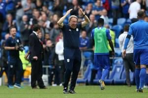 neil warnock out to prove there's more than one way to skin a cat against big-spending wolves
