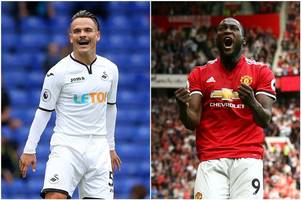 What time does Swansea City vs Manchester United kick off? TV details, how to watch online and team news