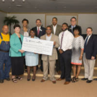 Gulfport, Mississippi's Coalition of African American Communities Receives $12K Grant