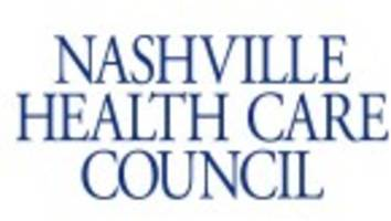 "nashville health care council, nashville capital network present ""developing health care ventures"""